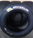 pneumatici da corsa usati michelin slick mescola