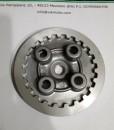 Spingidisco frizione Minarelli Am6 AM 6 AM5 AM5 AM3 alluminio piattello molle 2